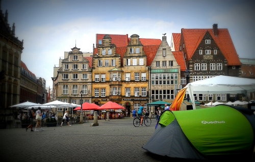 Bremen Squarejpg